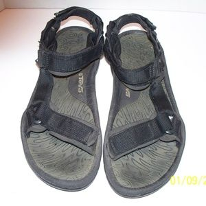 Teva Terra-Fi Sandals 6673 Men's Size US 9